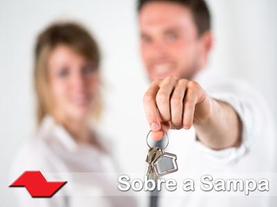 Imobiliária na Zona Sul de SP: Sampa Imóveis